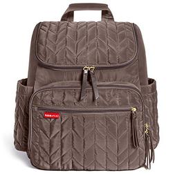 Skip Hop Diaper Bag Backpack Forma, Multi-Function Baby Trav