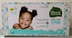 free and clear baby unscented and sensitive