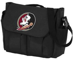 FSU Diaper Bag Official Florida State Logo BEST Shower Gifts