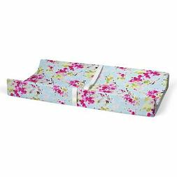 GLENNA JEAN CHERRY BLOSSOM COTTON BABY DIAPER CHANGING PAD C