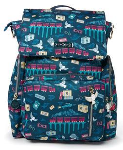 Ju Ju Be Harry Potter Be Sporty Platform 9 3/4 Backpack Baby