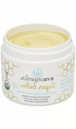 Healing Ointment Baby Balm Organic Natural Healing Cream Dia