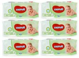 HUGGIES BABY WIPES NATURAL CARE 56ct