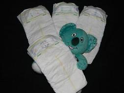 I have 1 Sleeve of 35 NEW Pampers swaddlers size 7 over 41+L