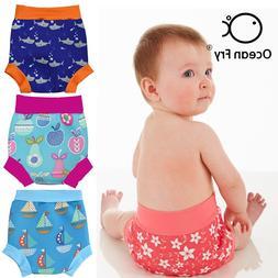 Infant Children Leakproof Swimming Nappies <font><b>Newborn<