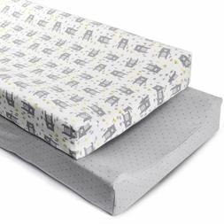 infant soft baby diaper change changing pad