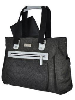 Just One You by Carter's Diaper Tote Bag