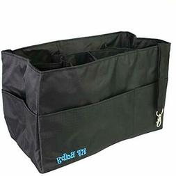 kf baby diaper bag insert organizer 12