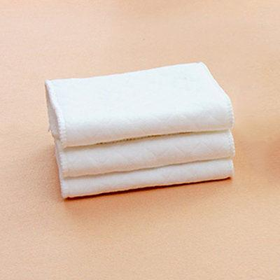 10 Cotton Baby Cloth Layers