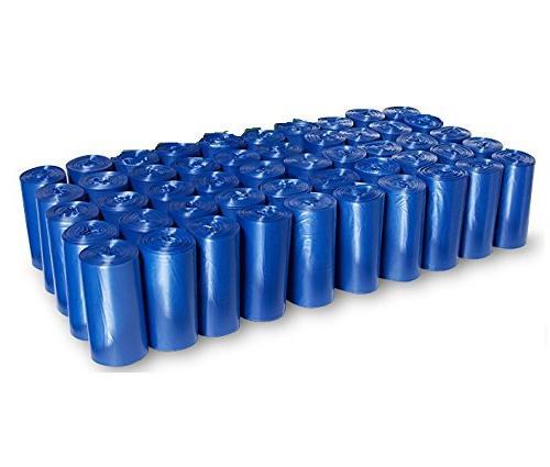 1000 diaper disposal bags refills