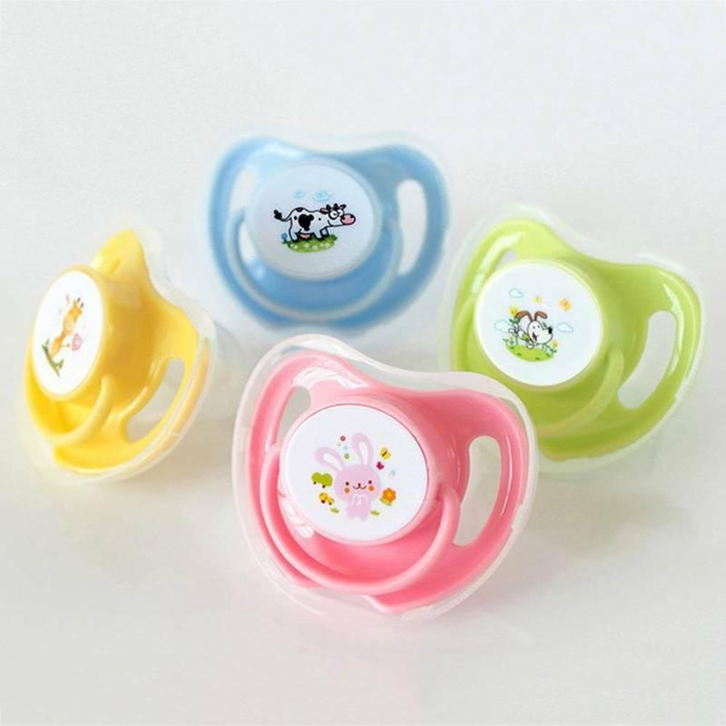 1pc baby diaper lover cute adult pacifier