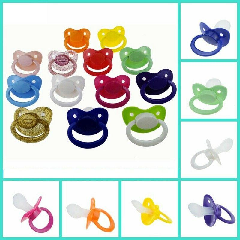 1PCS Adult Pacifier Play Mouth Adult 2020