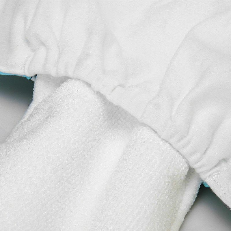 2017 Washable Diaper Cover Owl Diaper