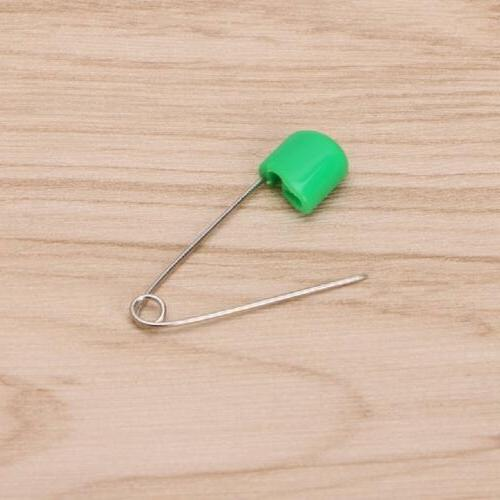 Child Nappy Diaper Pins Safety