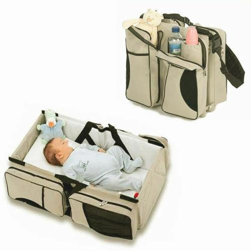 3 in Tote Nappy Baby