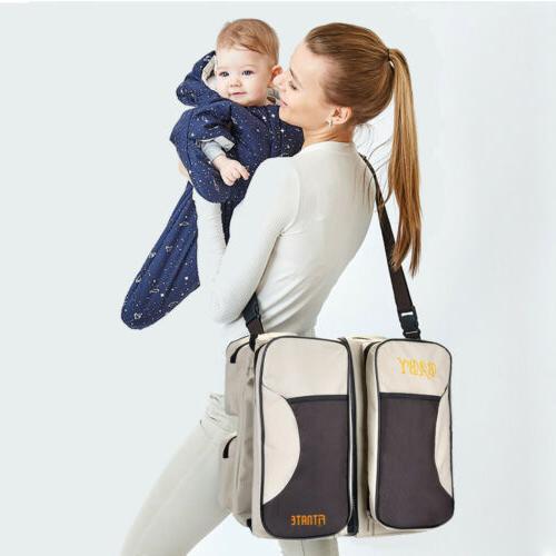 3in1 Diaper Bag Mummy