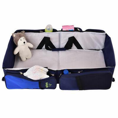 Infant Bag Changing Travel