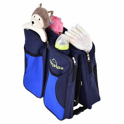 3 1 Infant Baby Bassinet Bag Station Nappy Travel