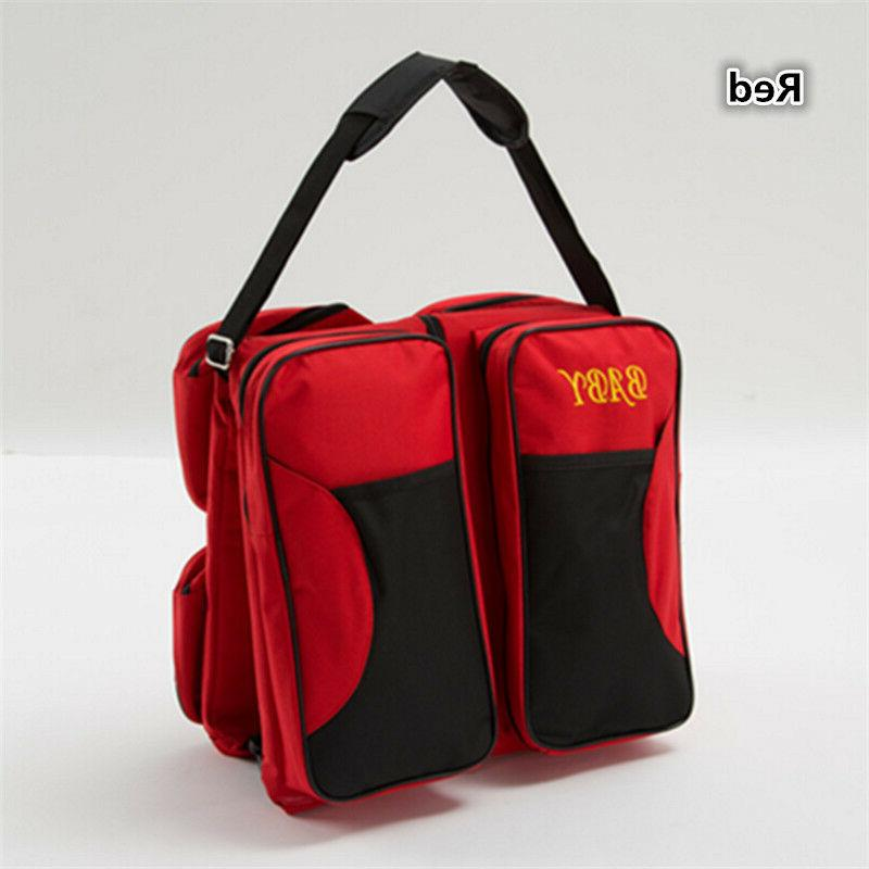 3 in Infant Bag Changing Travel