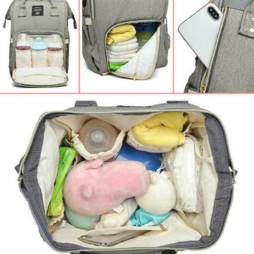 Ergo Diaper Bag Large