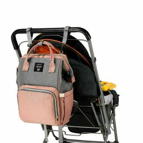 Ergo Bag Backpack Large Capacity