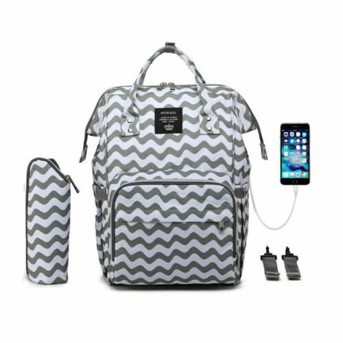 Bag USB Large Capacity