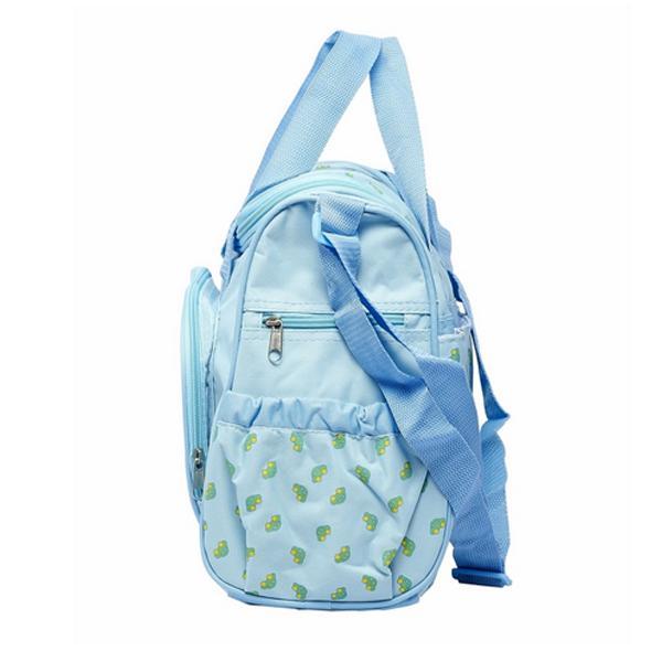 4PCS Blue Diaper Nappy Mommy US Seller