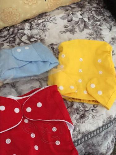 5 Adjustable Cloth
