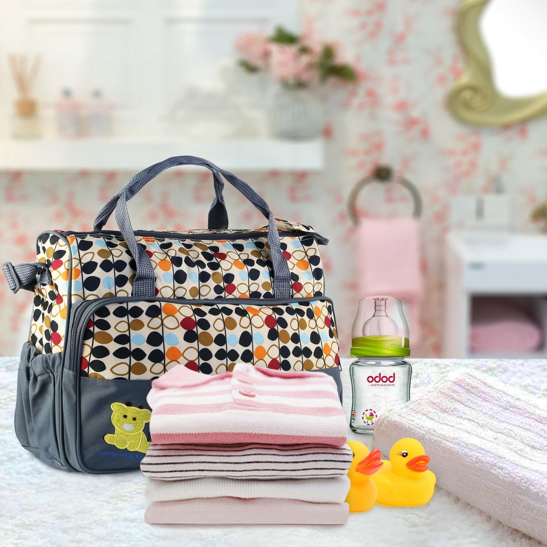 5 Diaper Nappy Bag