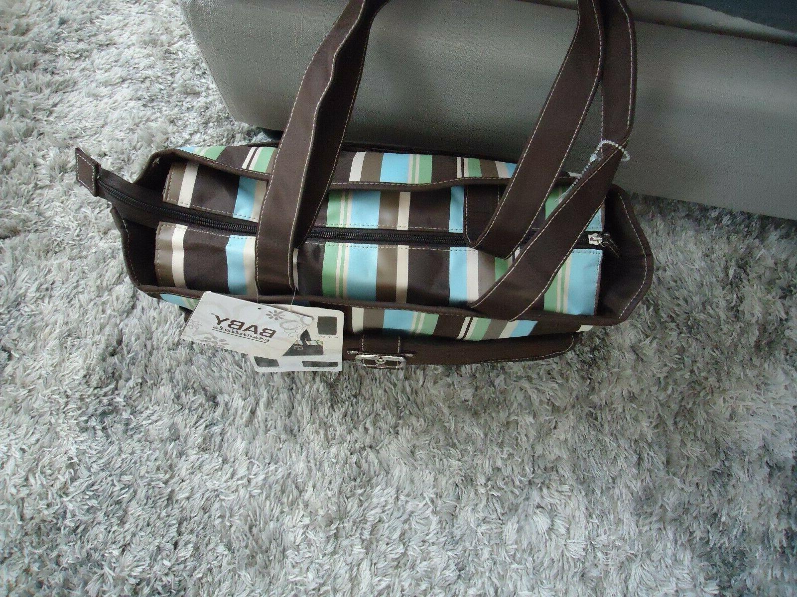 5Pcs/Set Mother Handbag Nappy