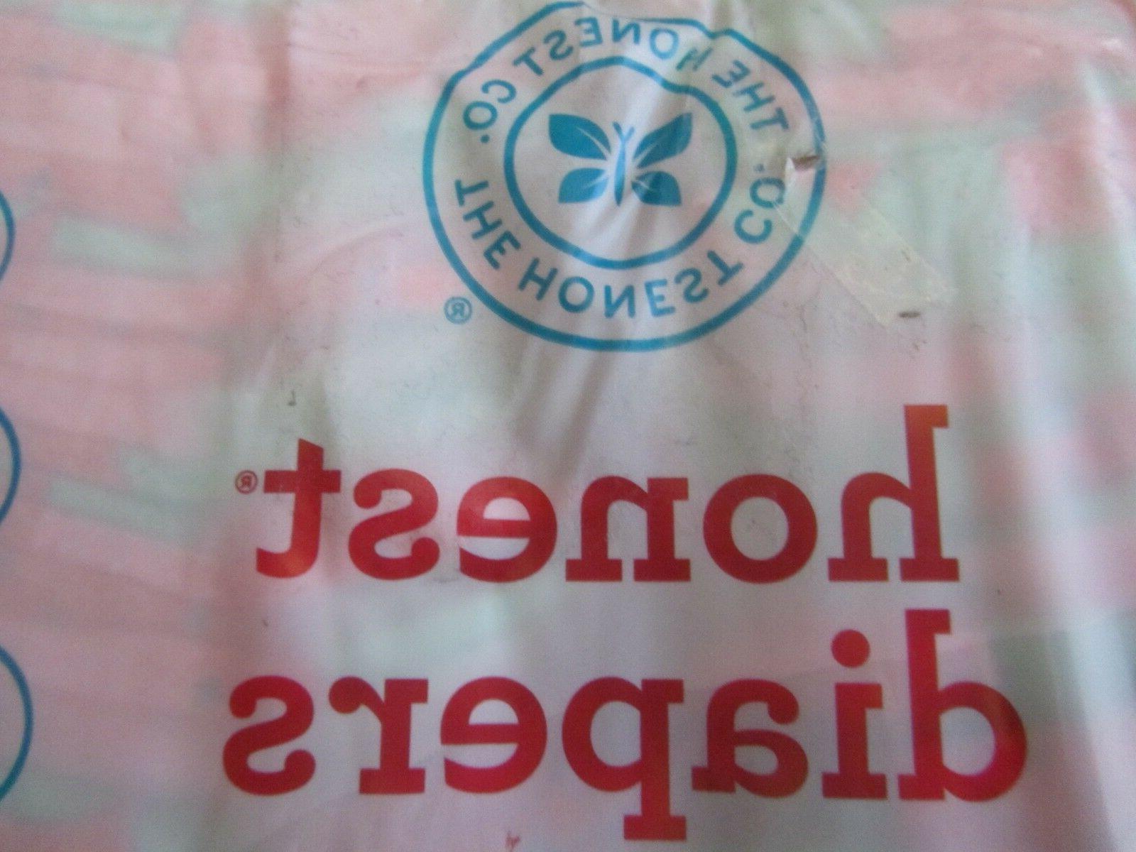 6 NEWBORN Baby Girl Strawberry Print