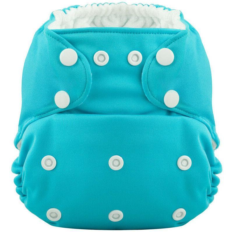6 pack coqui baby hero microfiber diaper
