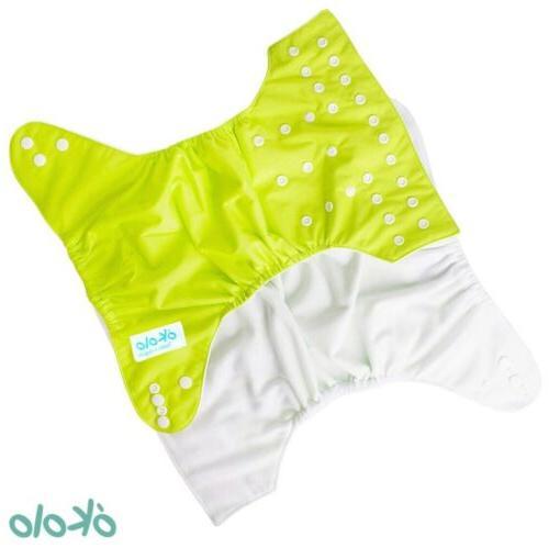 6pcs Diapers Wrap