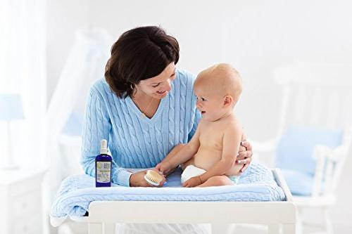Diaper Lotion - All Guard Your Baby's Bottom - Healing Soothing Antibacterial and Lavender and Oils