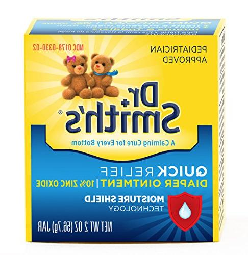 Dr. Quick Relief Diaper Ounce