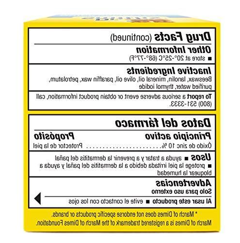 Dr. Smith's Diaper Rash 2