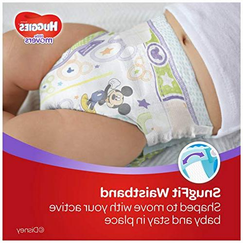 HUGGIES Diapers, Size , 21 Ct., Baby for Babies