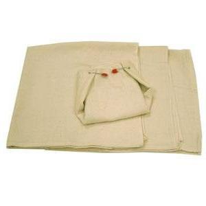 OsoCozy - Unbleached Flat x Made Of 100% Birdseye Cotton