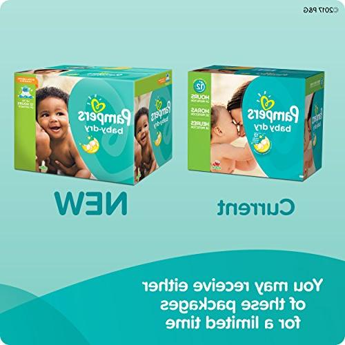 Pampers 2 Diapers - 112 Count