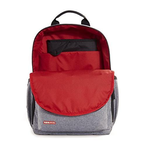 Skip Diaper Bag Backpack Pad, Duo