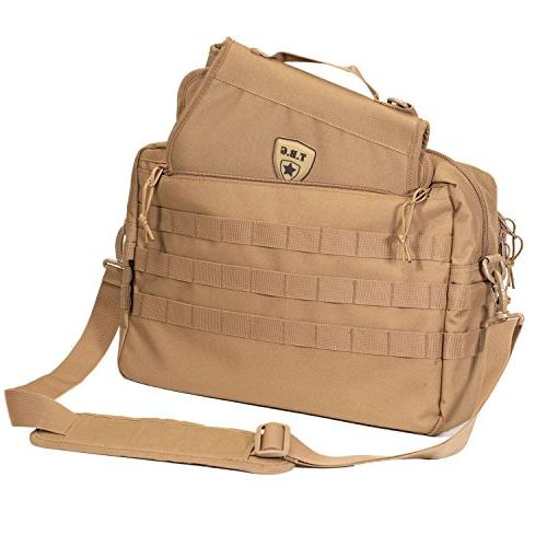 Tactical Baby Gear 2.0 Tactical Diaper with Mat