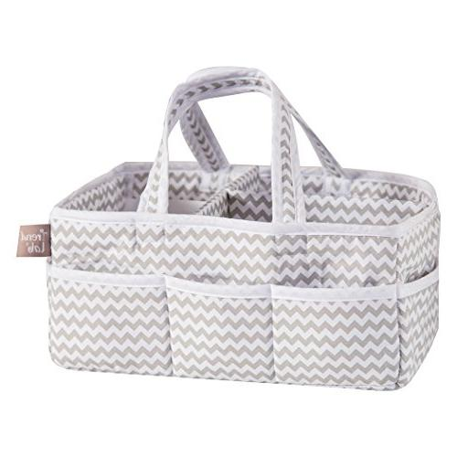 Chevron Nursery, Caddy