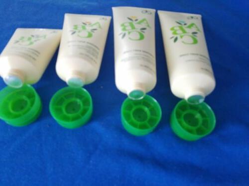 ABC Arbonne Set 4 ~ Diaper Cream, Body & Wash Sealed
