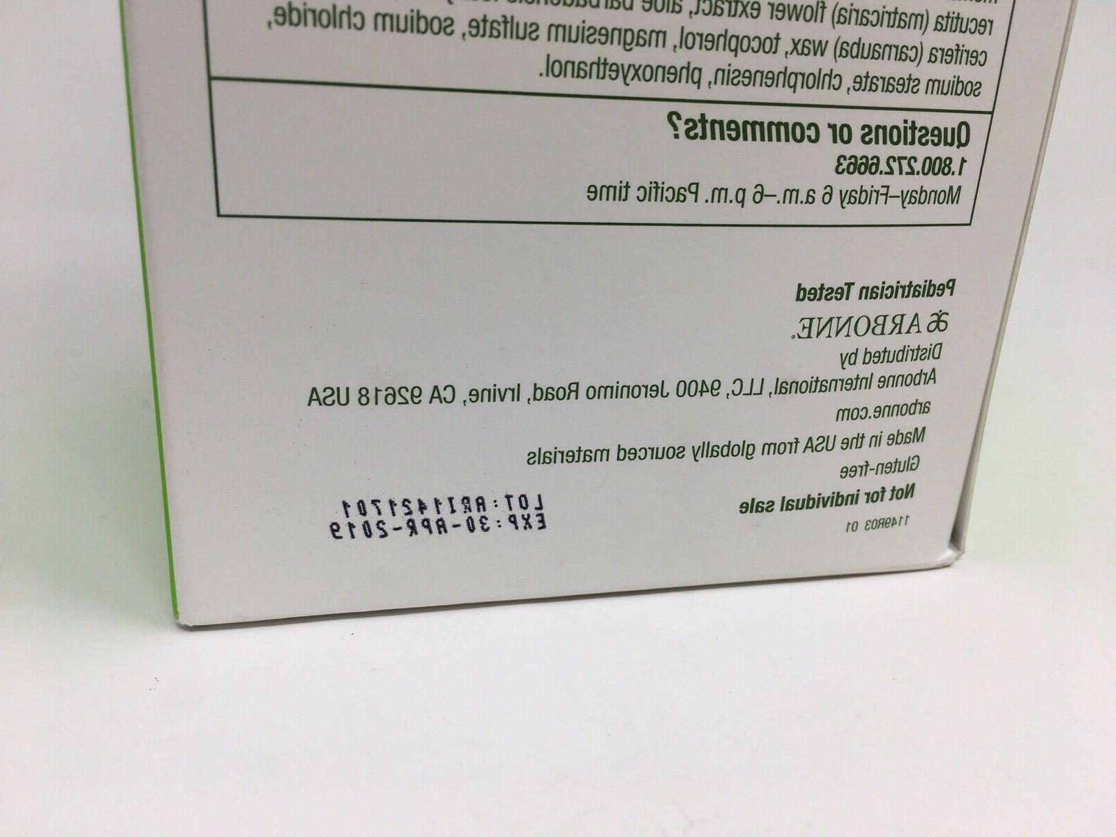 ABC Care: Sunscreen Cream Lotion EXPIRED
