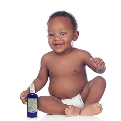 Diaper Lotion All Natural Herbal Rash Guard for Baby's