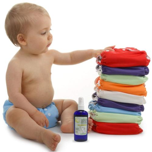 Diaper Potion All Herbal Rash Guard Baby's -