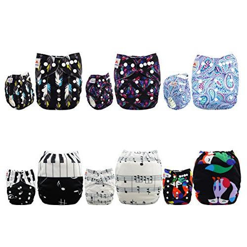 alvababy cloth diapers