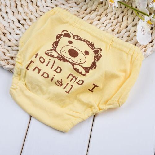 Animals Baby Child Potty Training Cloth