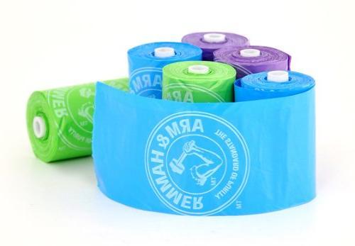 Munchkin Arm & HammerDiaper Bag Refills 72-Count