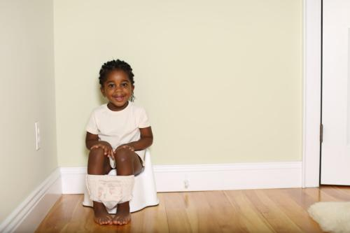 Seventh Generation Toddler Medium Size